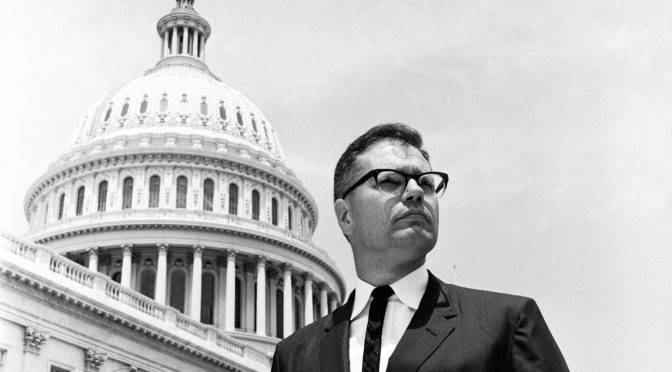 Rep. John Dingell: speech at US House of Representatives on Belarus Independence Day 1966
