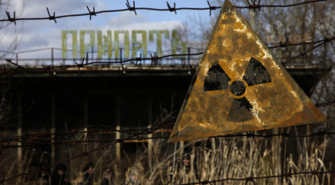 THE COMMUNIST REGIME BEARS THE FULL RESPONSIBILITY FOR CHERNOBYL – BNR RADA STATEMENT