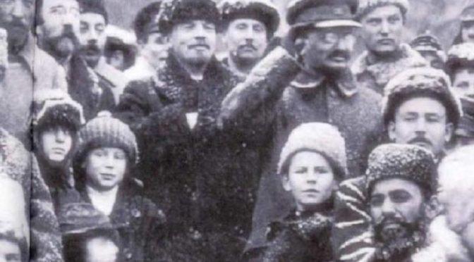 Упаўнаважаньне І. Краскоўскаму на вядзеньне перамоваў з Расеяй, 1918 г.