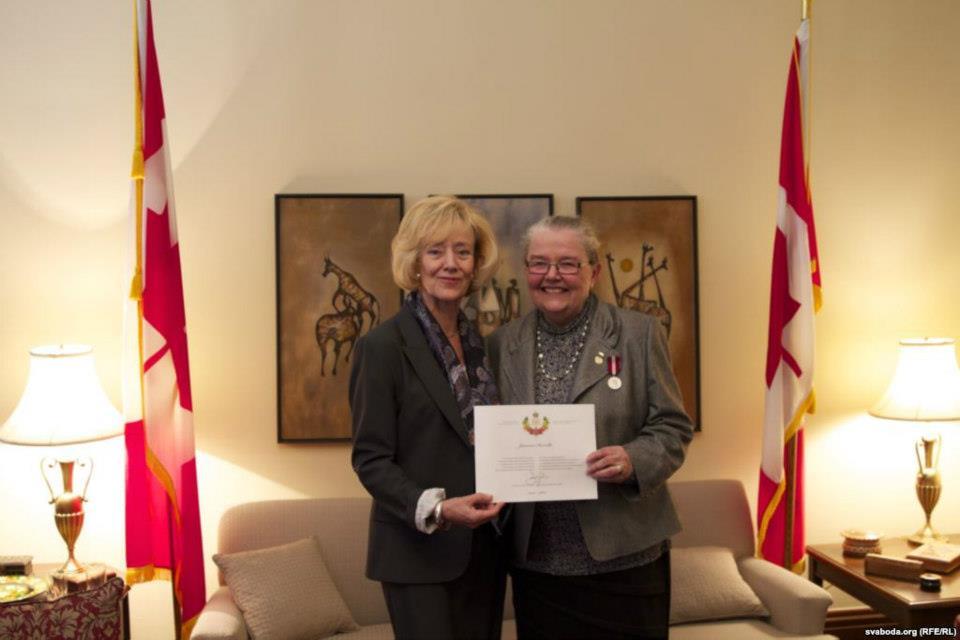 2013-Ivonka-Survilla-Jubilee-Medal-Canada