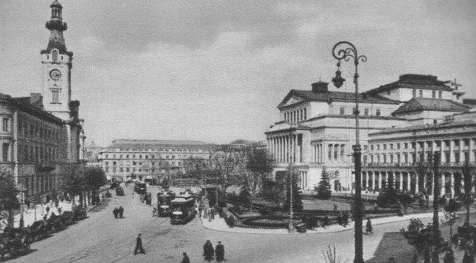 Лістапад 1918: вяртаньне беларускіх дыпляматычных дэлегацый у Менск