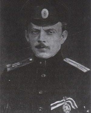 Мікола Дзямідаў