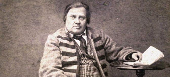 4 лютага 1808 г. нарадзіўся Вінцэнт Дунін-Марцінкевіч