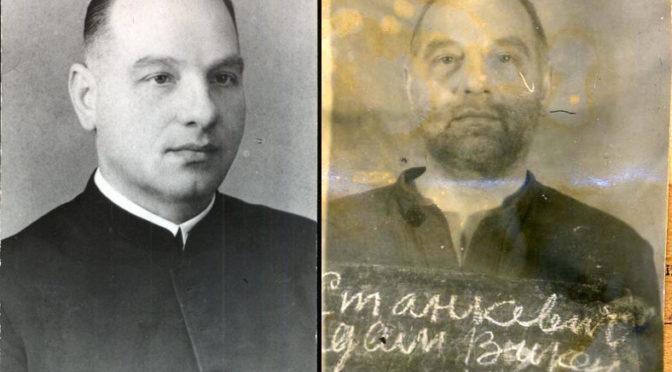 кс. Адам Станкевіч