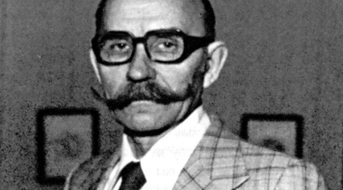 In Memoriam: Антон Шукелойць