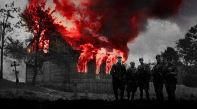 Этнічная чыстка супраць беларусаў Падляшша ў 1946 г.
