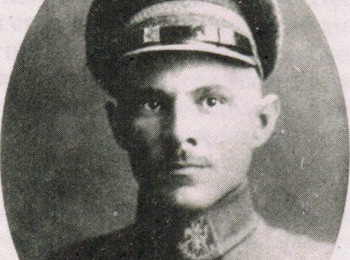 Аляксандар Прушынскі (Алесь Гарун)