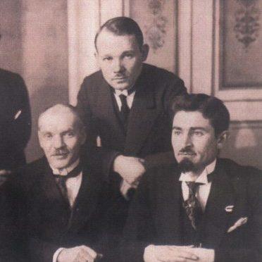 Яўхім Бялевіч