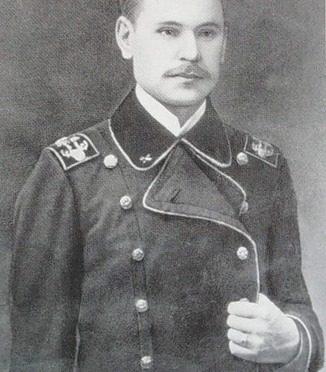 Антон Сокал-Кутылоўскі