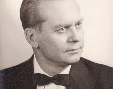 Аўген Калубовіч (Каханоўскі)
