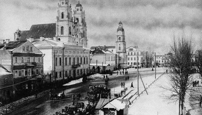 Зварот ураду БНР перад сыходам немцаў – 29.11.1918
