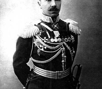 Кіпрыян Кандратовіч