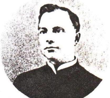 кс. Міхал Буклярэвіч