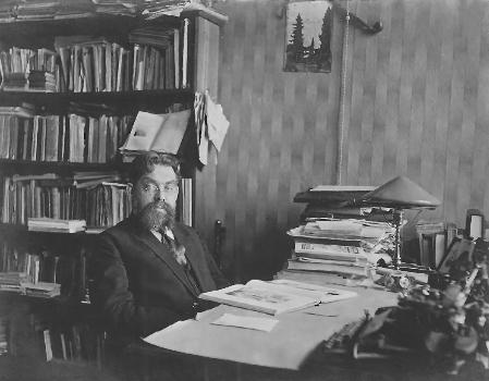 Іван Краскоўскі