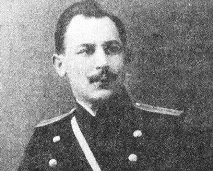 Павал Жаўрыд