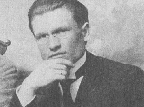 Антон Борык