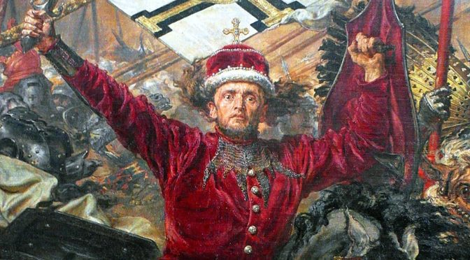 Вялікі князь Вітаўт Кейстутавіч