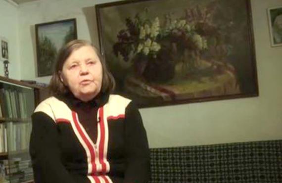 In memoriam: Алеся Умпіровіч