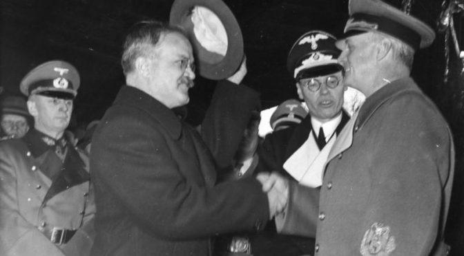 Эўрапейскі дзень памяці ахвяраў нацызма і сталінізма
