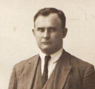 Андрэй Якубецкі