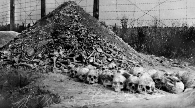 Вялікая расстрэльная ноч 1937 г.