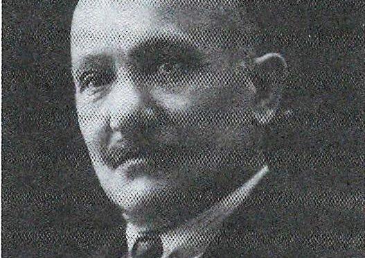 Уладзімер Тэраўскі