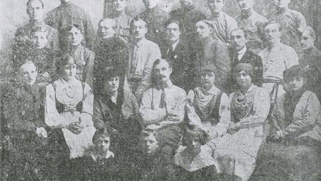 Дэклярацыя Рады Случчыны, 28-29.11.1920
