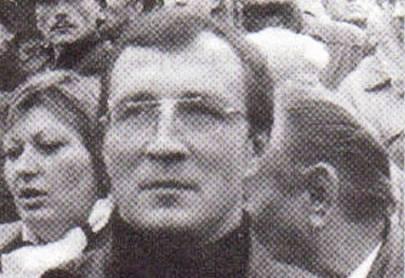 Гібель ці забойства Анатоля Майсені – 12 лістапада 1996 г.