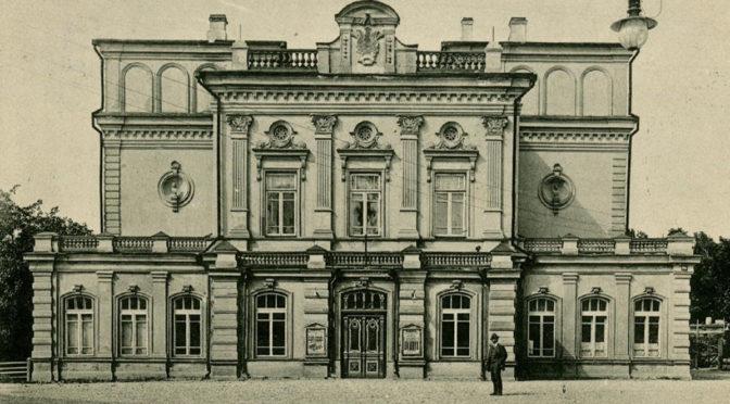 Разгон Першага Ўсебеларускага Зьезду – 31.12.1917
