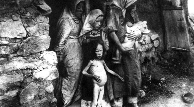 Барысаўскі галодны бунт – 7.04.1932