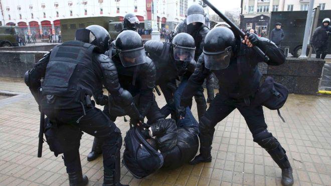 Der Besuch der Präsidenten von Deutschland und Österreich nach Belarus wird zur Legitimierung des Regimes von Alaksandr Lukaschenka missbraucht werden – ERKLÄRUNG des RADA BNR