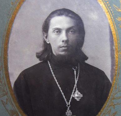 Стэфан Кульчыцкі: праваслаўны сьвятар, радны БНР