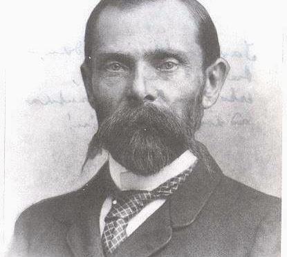21 сакавіка 1840 г. нарадзіўся Францішак Багушэвіч