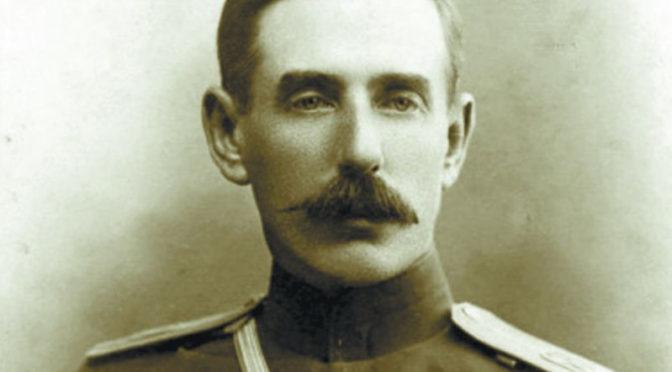 Іосіф Пажарскі