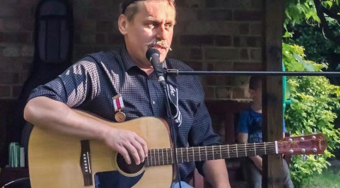 Зьміцер Вайцюшкевіч узнагароджаны Мэдалём да 100-годзьдзя БНР