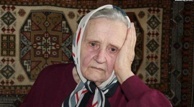 In memoriam Надзея Дземідовіч